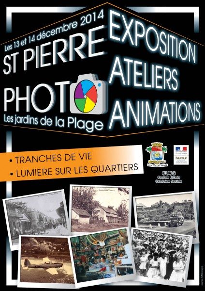Affiches Saint-Pierre photo