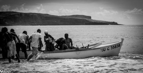 20 désamb à Saint-Paul - Yabalex 2015