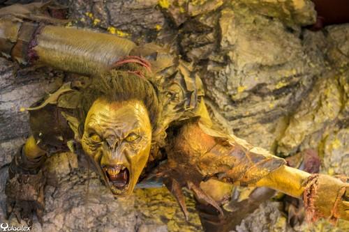 Weta Cave à Wellington - A la rencontre de la magie du Cinéma