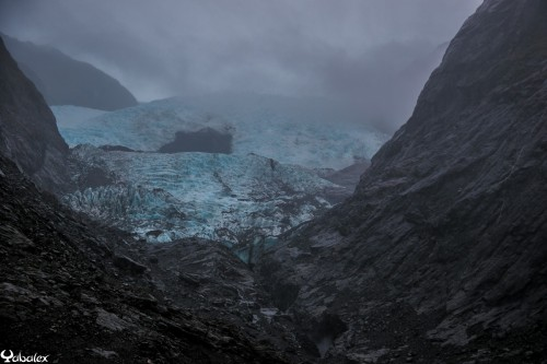Westland National Park - Franz Josef glacier