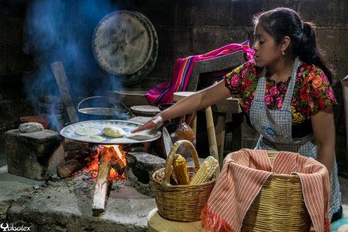 tacos fait main