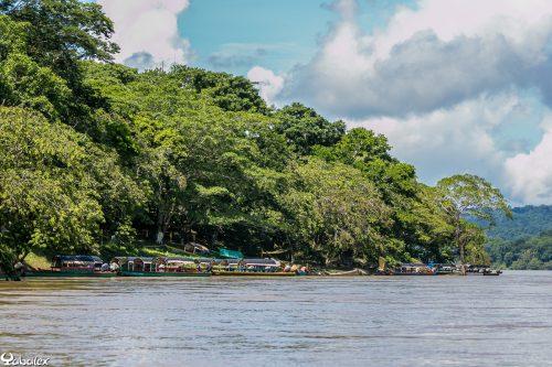 fleuve Usumacinta
