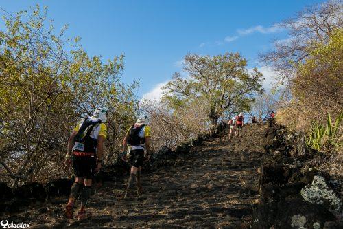 Diagonale des fous - Grand raid 2016 - Réunion